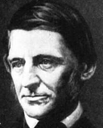 Ralph Waldo Emerson  06