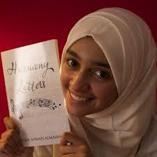 Leena Ahmad Almashat
