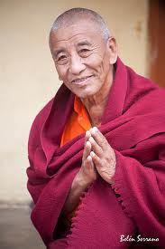 monje-budista