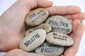 Piedras de la vida
