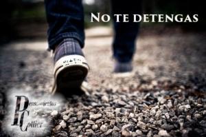 no-detengas